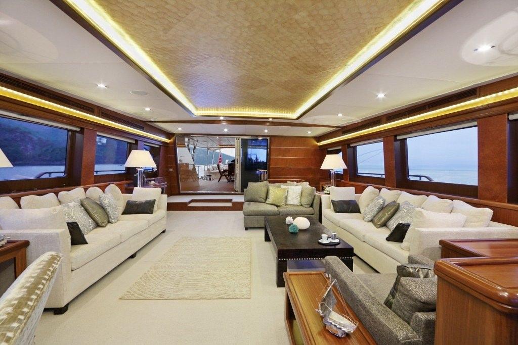 DAIMA yacht image # 9
