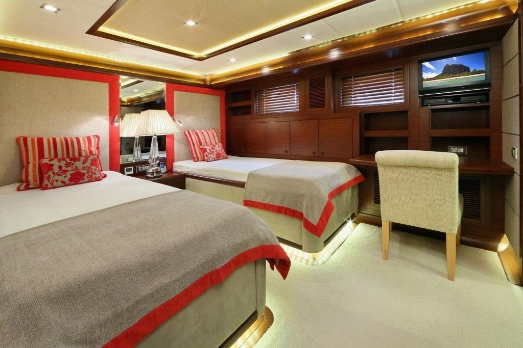 DAIMA yacht image # 15