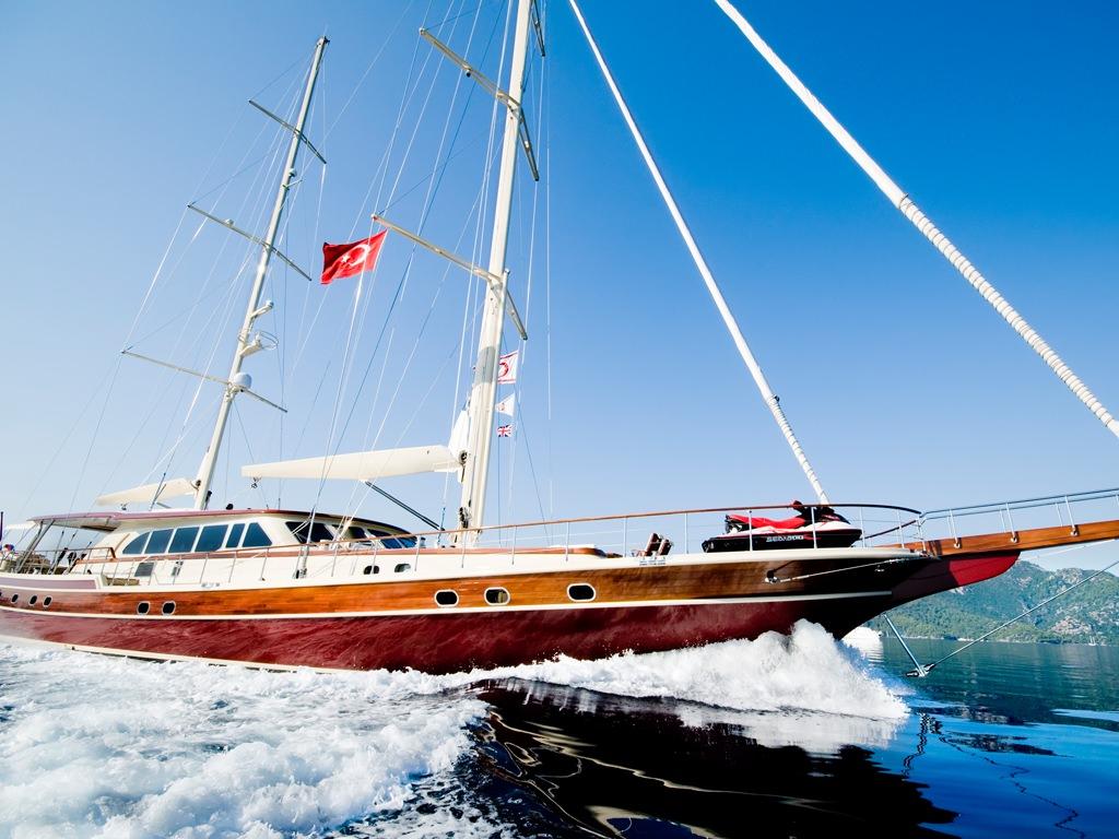 DAIMA yacht image # 18