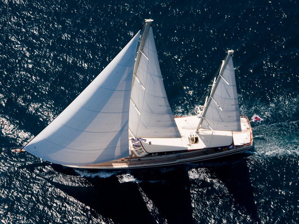 DAIMA yacht image # 1