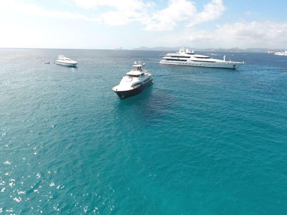 Image of CONQUISTADOR yacht #17