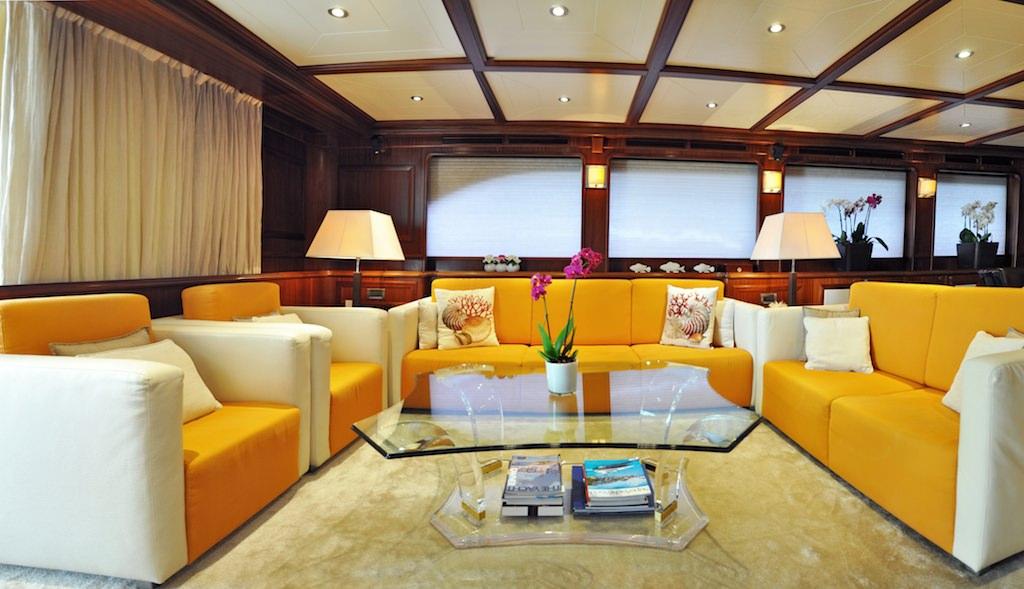 Image of CONQUISTADOR yacht #2