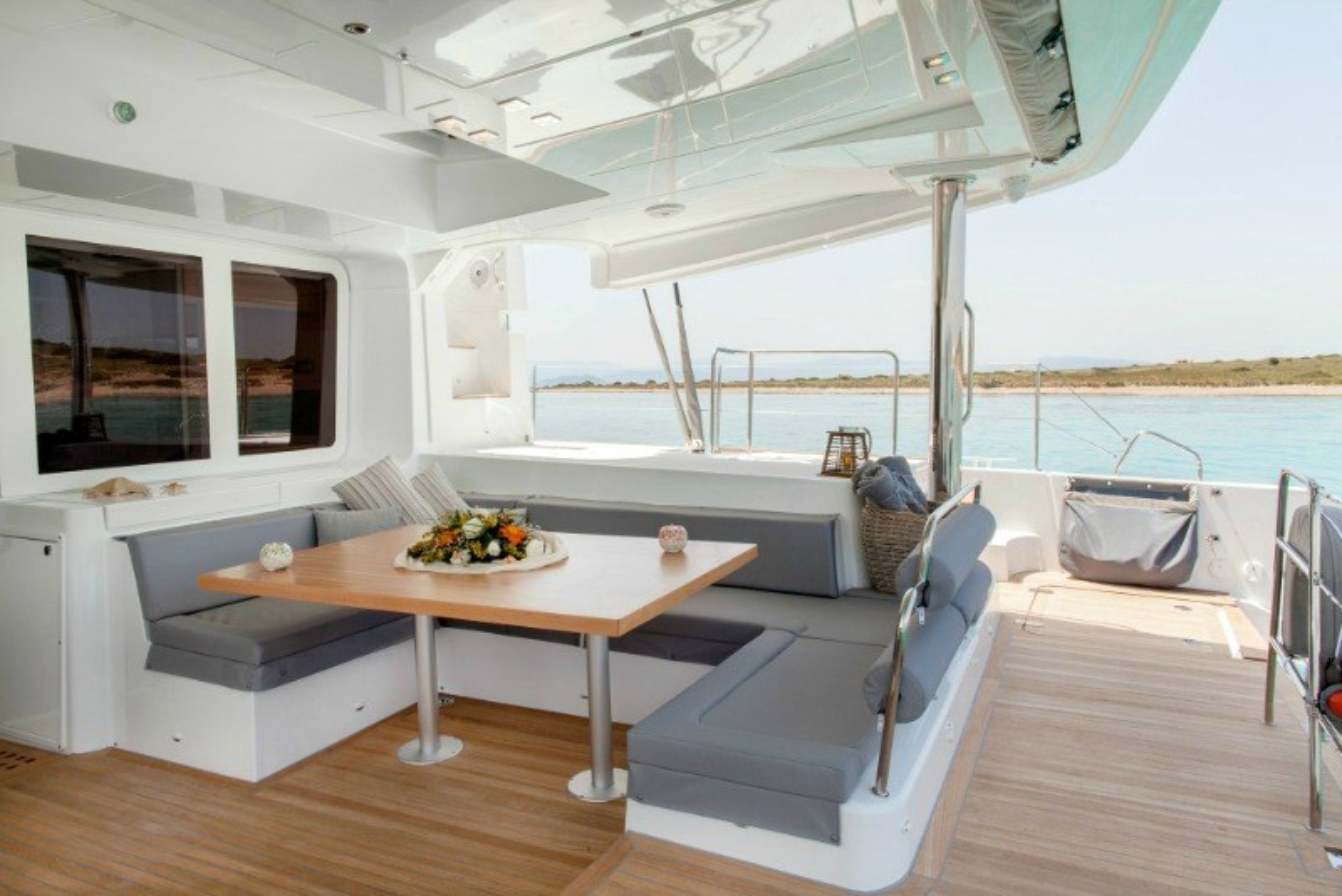 SERENITY yacht image # 3
