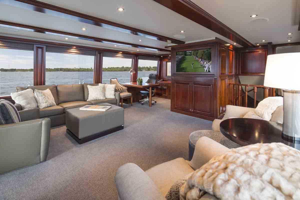 PLAN A yacht image # 13
