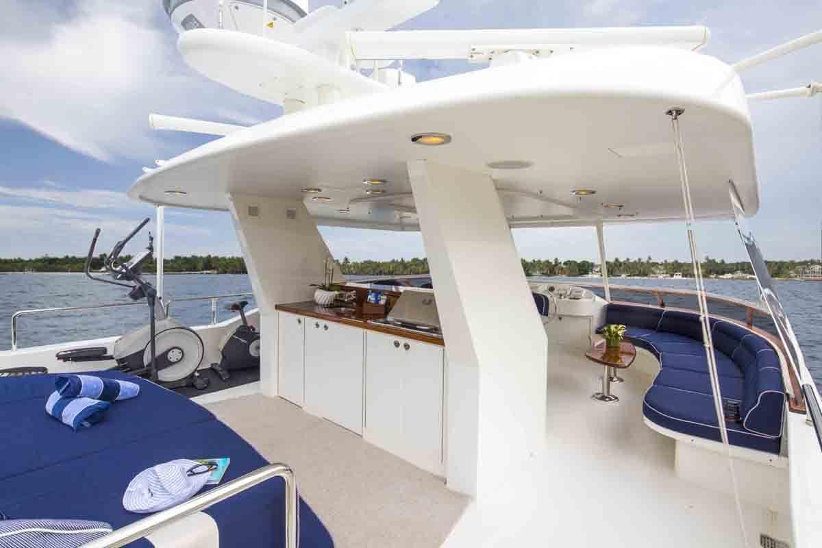 PLAN A yacht image # 17