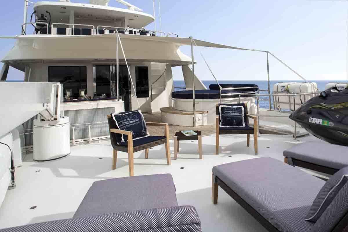 PLAN A yacht image # 18