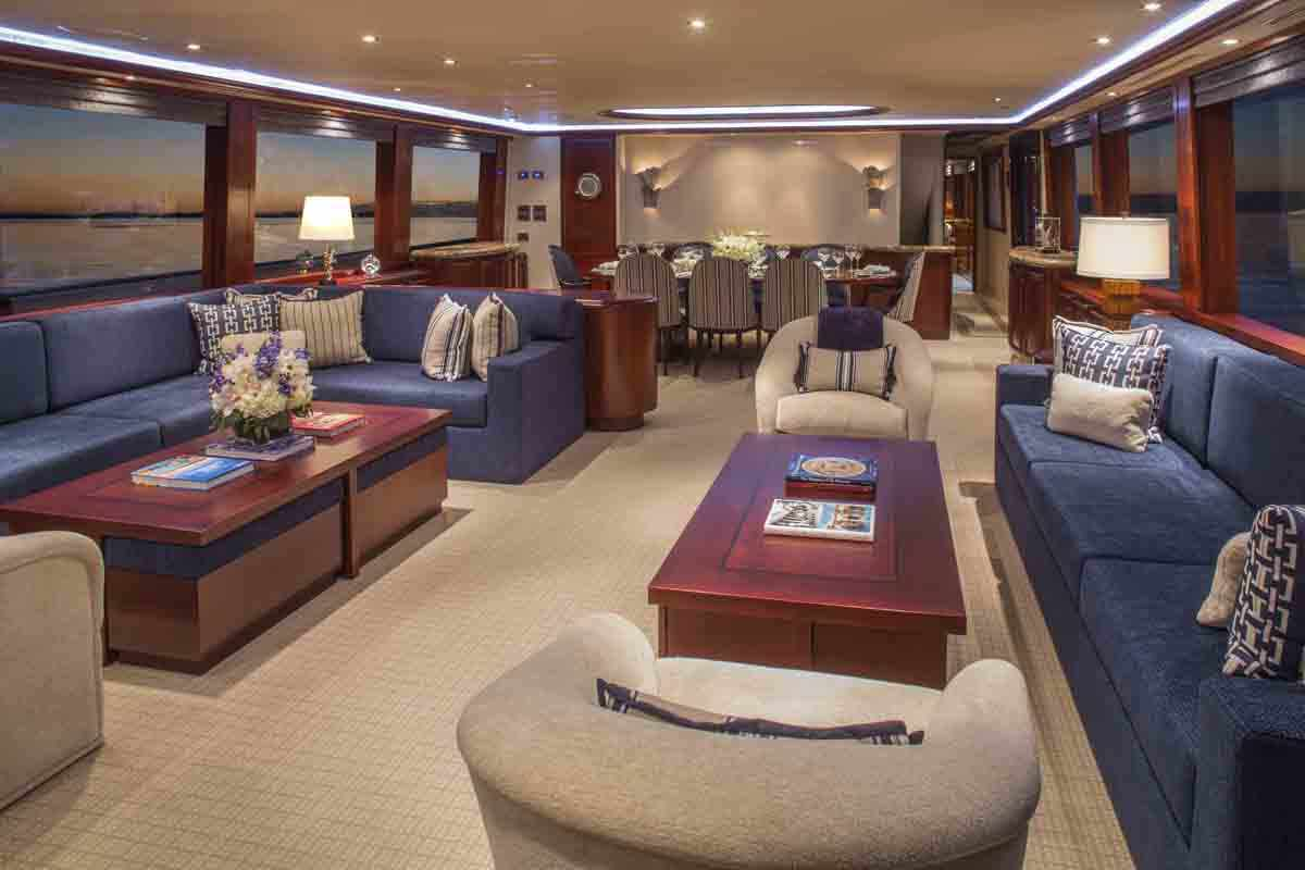 PLAN A yacht image # 1