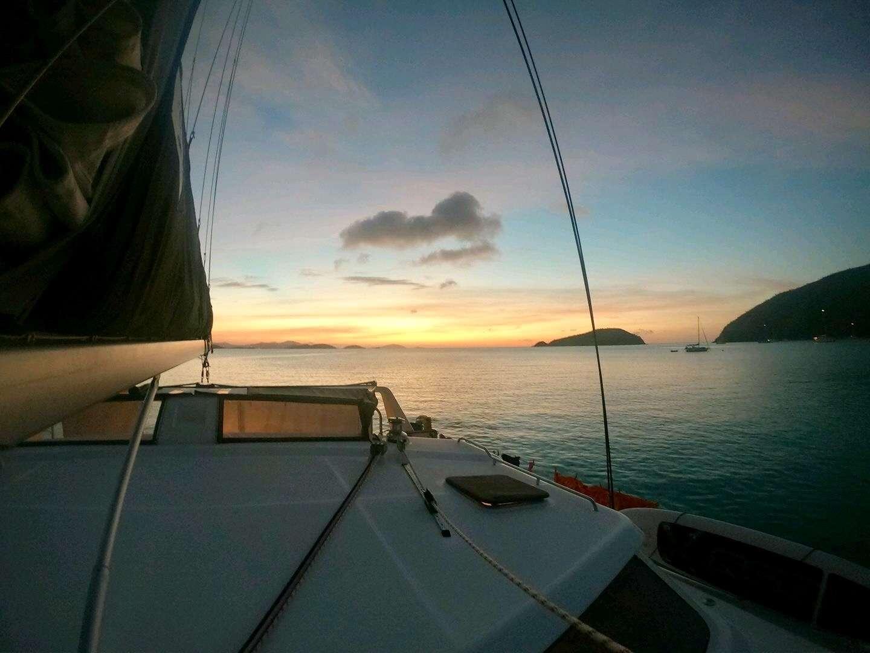 Image of GENESIS II yacht #14