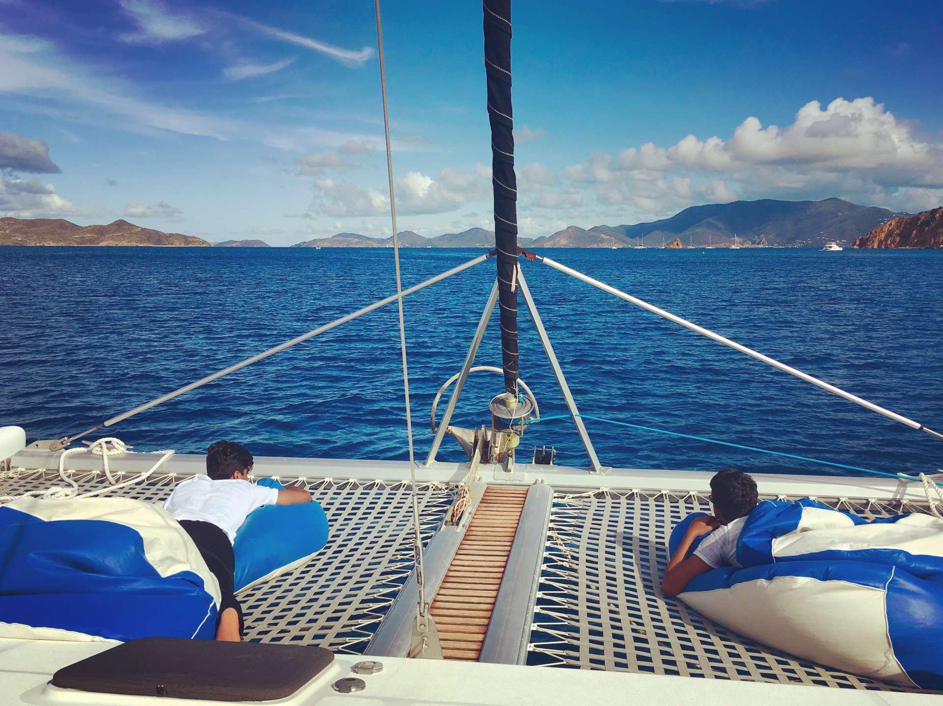 Image of GENESIS II yacht #17