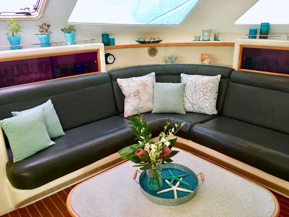 Image of GENESIS II yacht #2