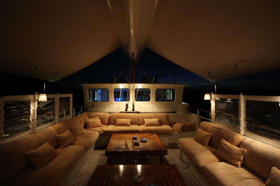 Image of DIONE STAR yacht #13