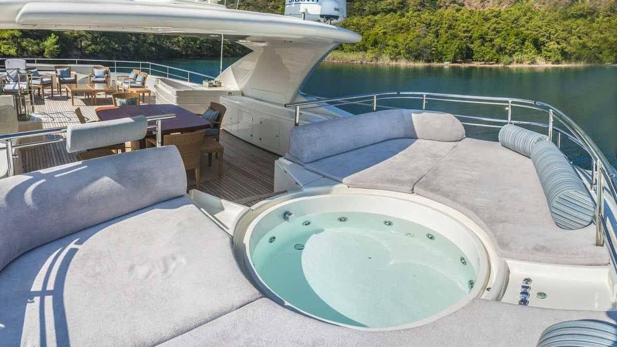 ARIELA yacht image # 10