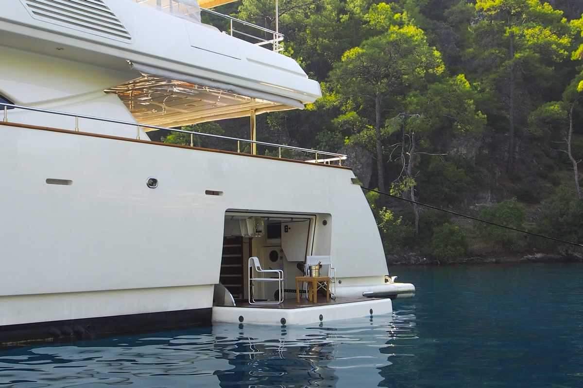 ARIELA yacht image # 15