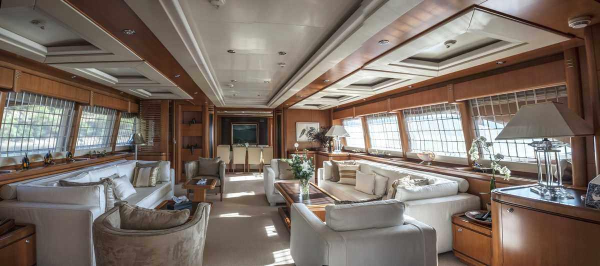 ARIELA yacht image # 1