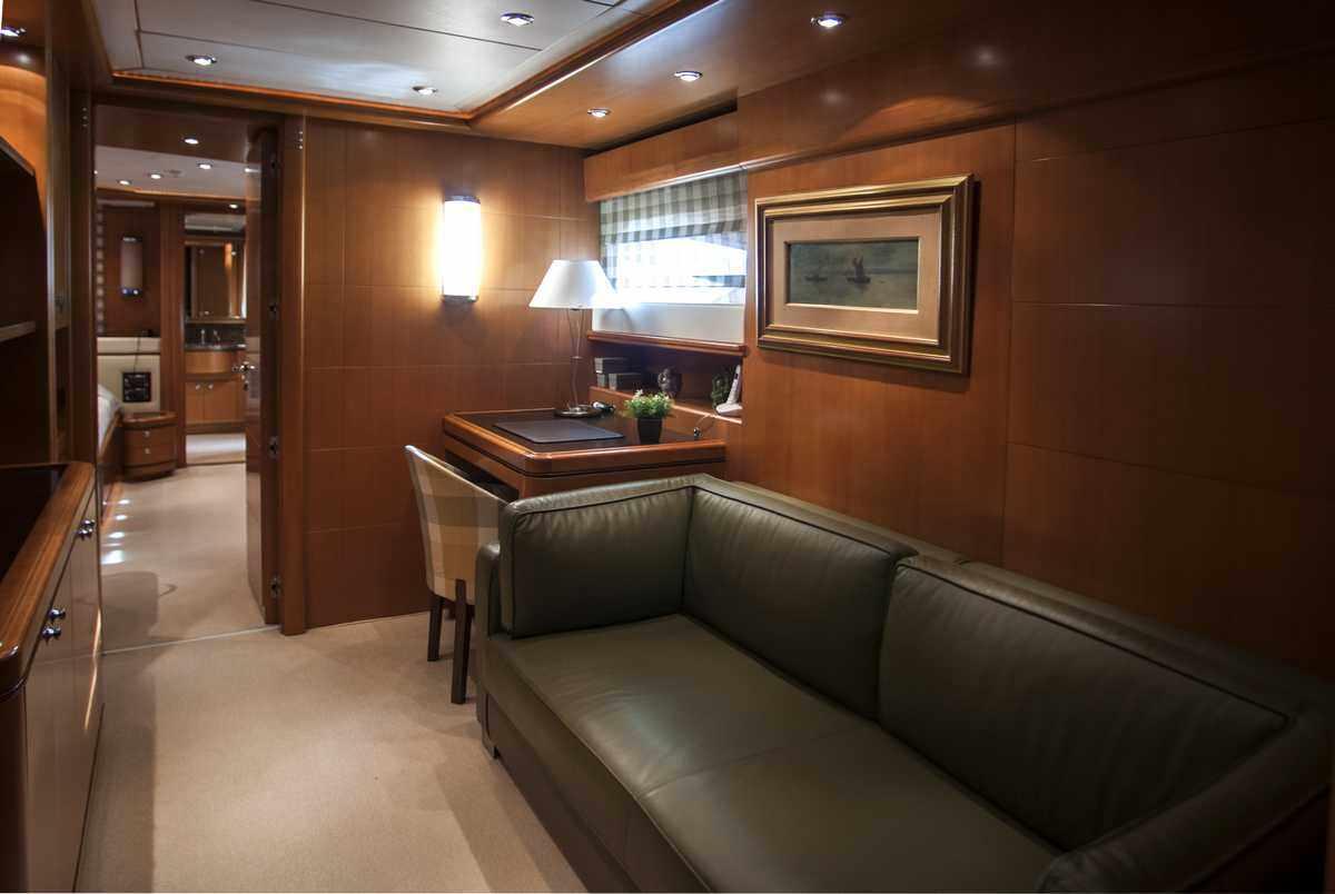 ARIELA yacht image # 6