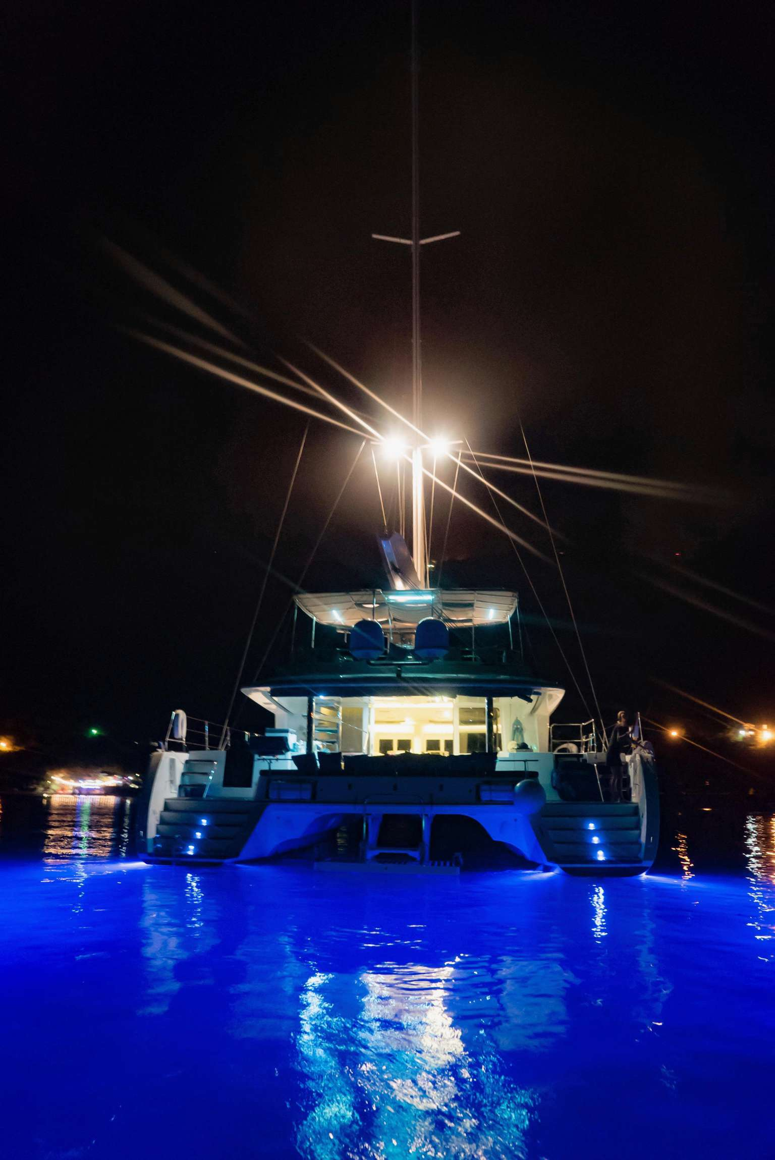 Image of PLAYTIME yacht #14