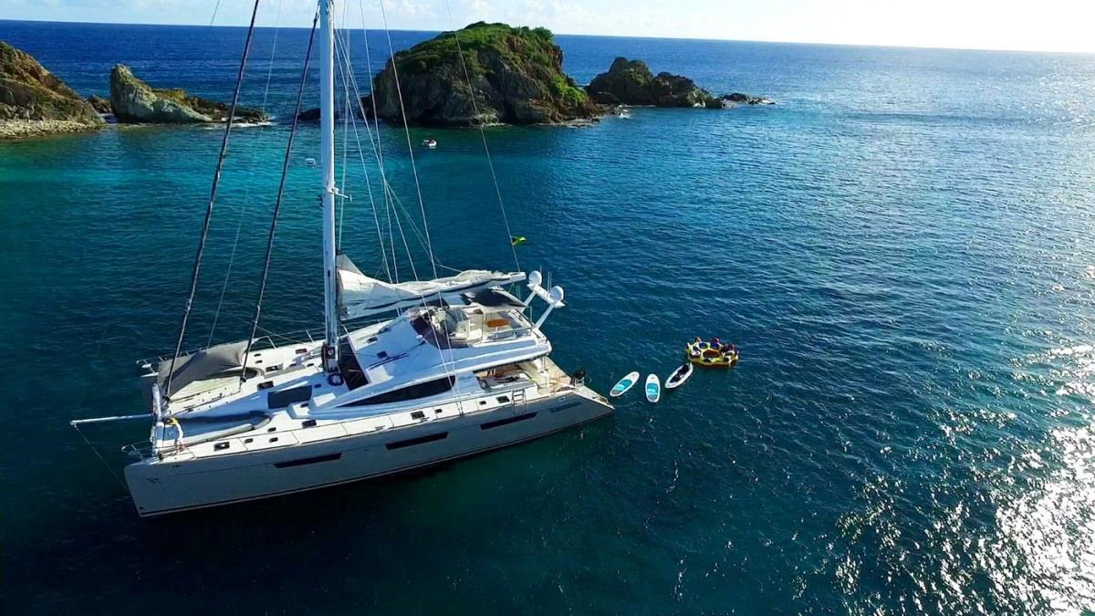 Main image of XENIA74 yacht