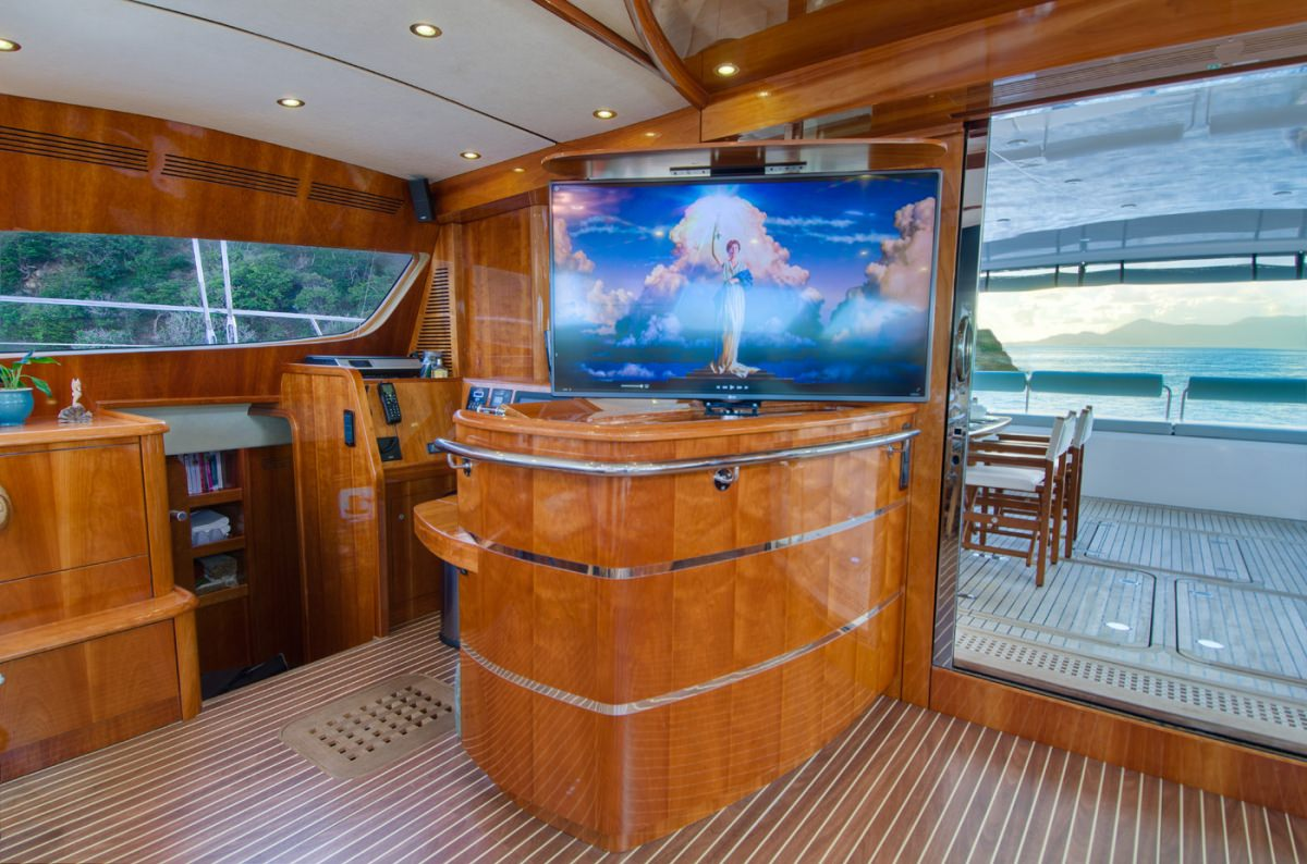 Image of XENIA74 yacht #3