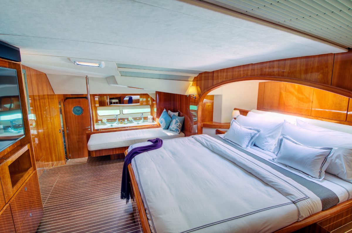 Image of XENIA74 yacht #6