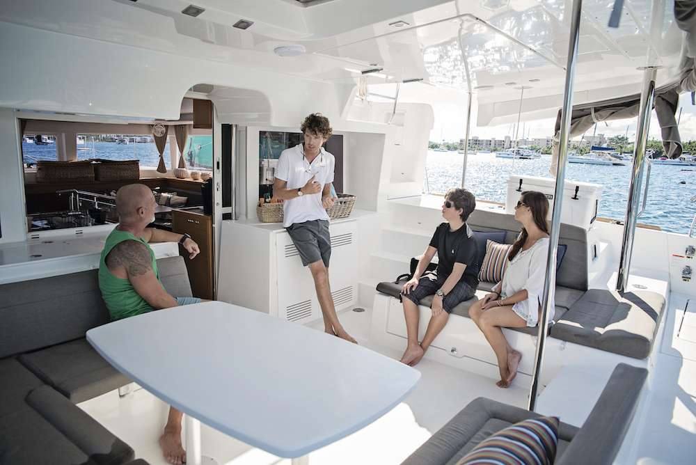 Image of GREAT ADVENTURE yacht #8