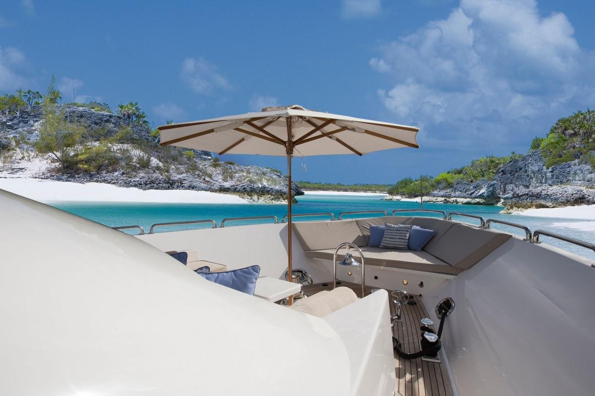 RENAISSANCE yacht image # 9