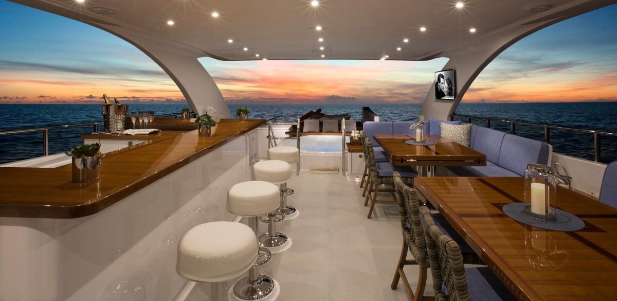 RENAISSANCE yacht image # 12