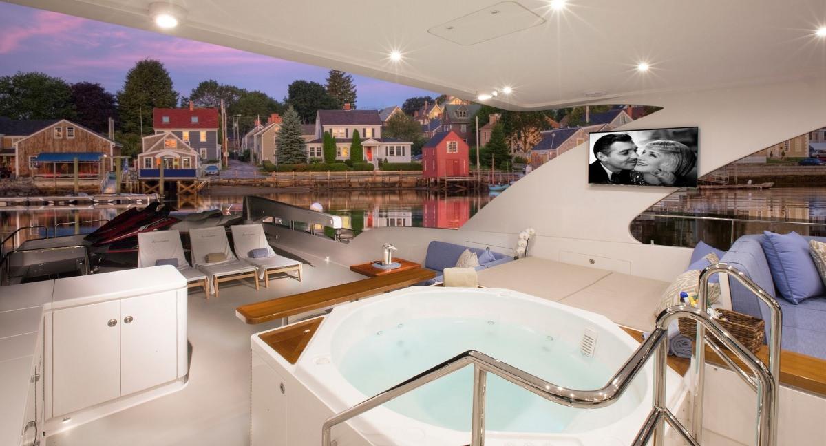 RENAISSANCE yacht image # 4