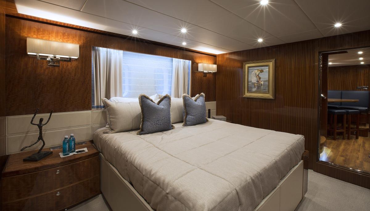 RENAISSANCE yacht image # 7