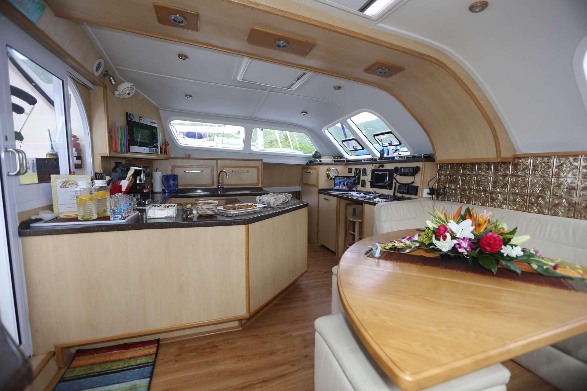 Image of MANNA yacht #2