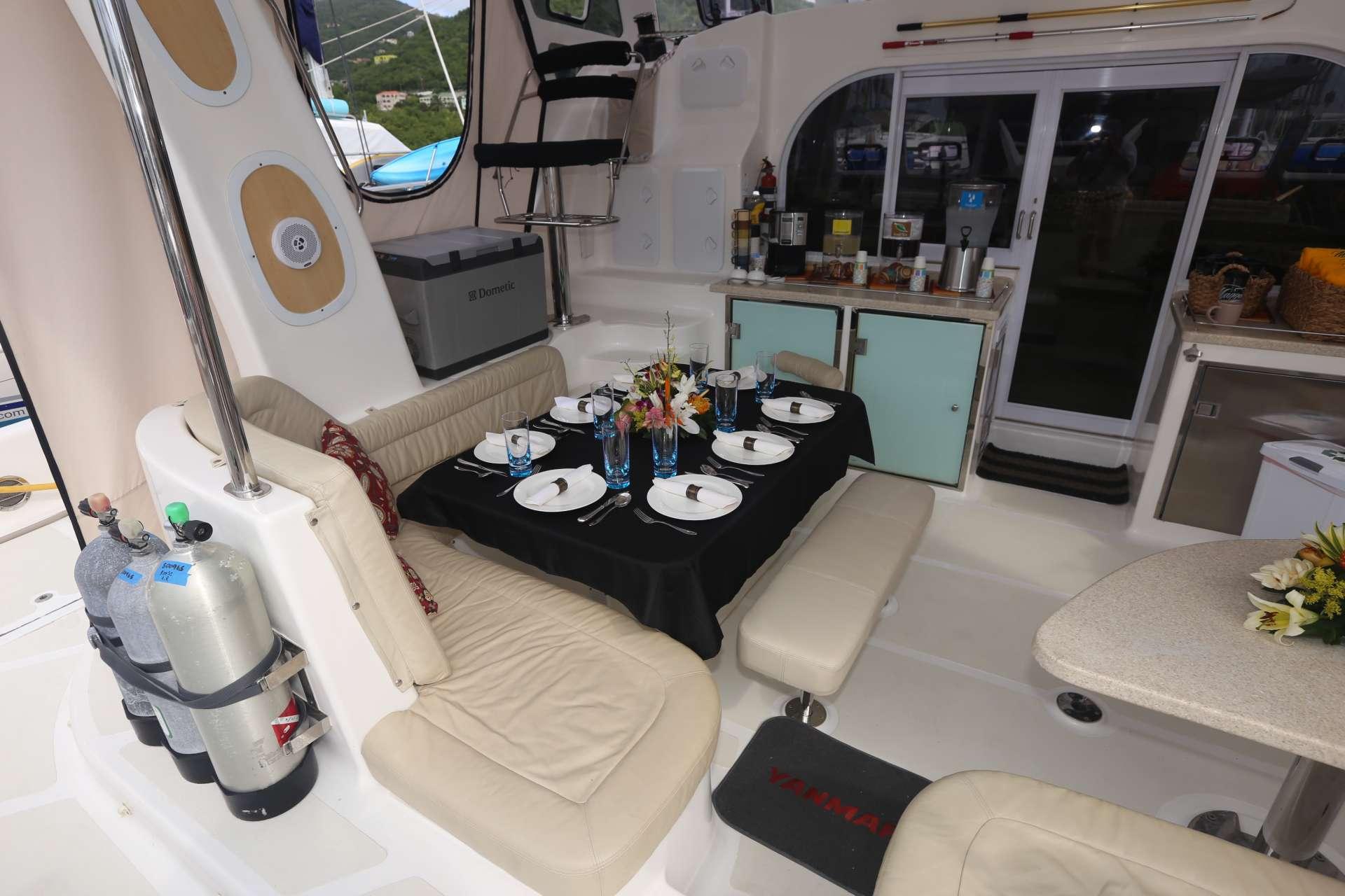 Image of MANNA yacht #3