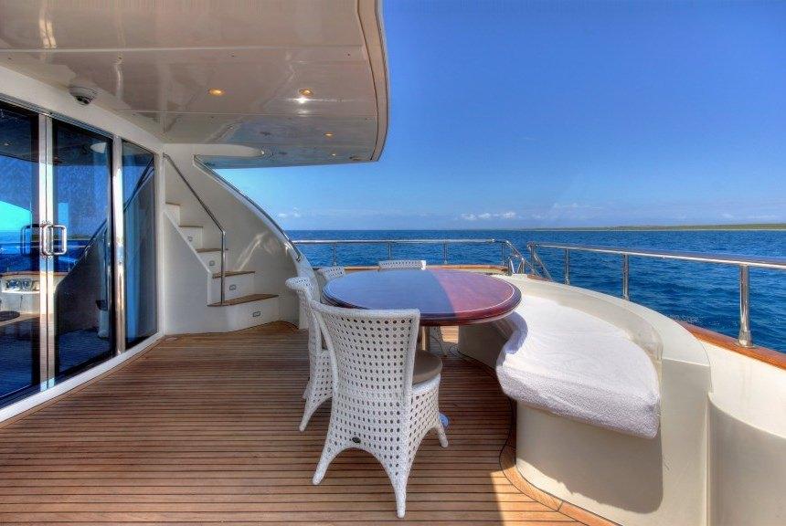 DREAM YACHT yacht image # 15