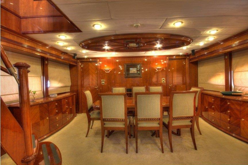 DREAM YACHT yacht image # 2