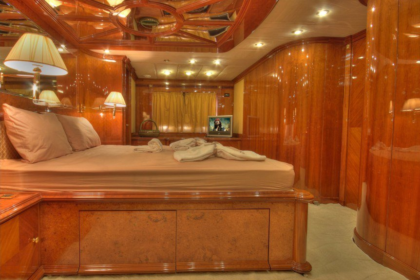 DREAM YACHT yacht image # 6