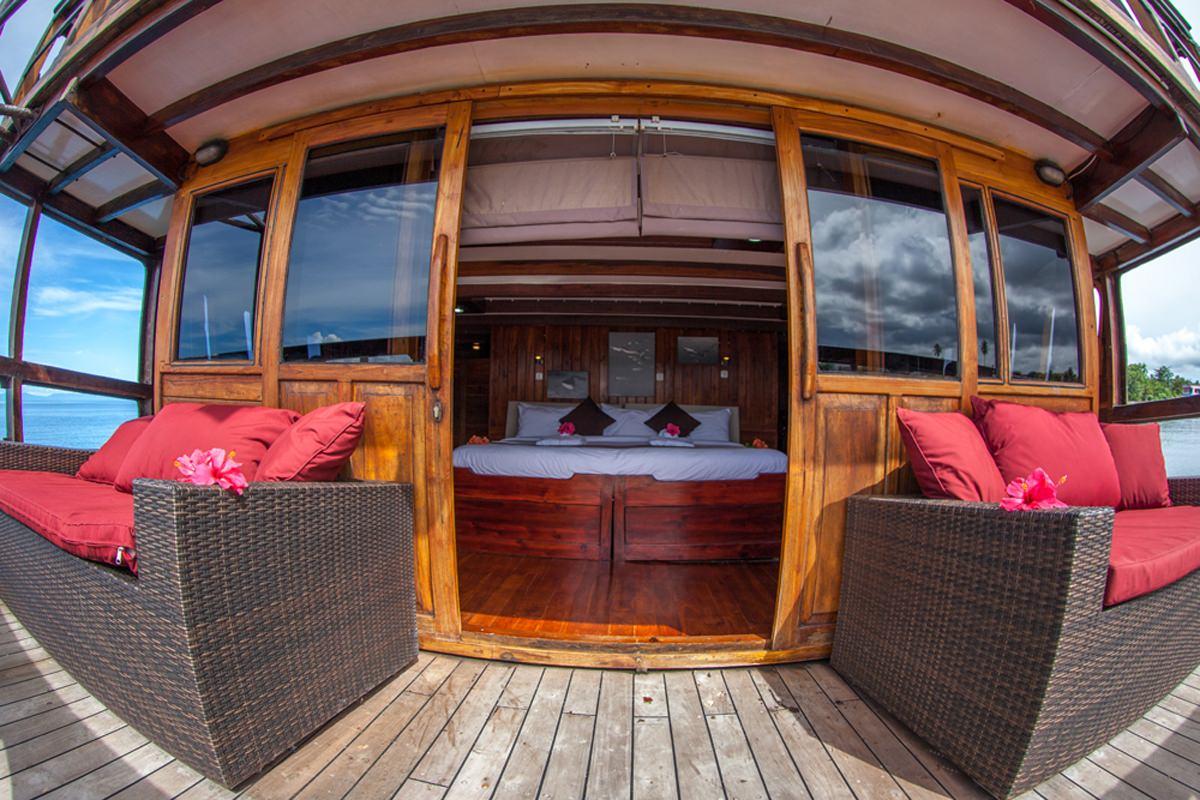 Image of DAMAI yacht #11