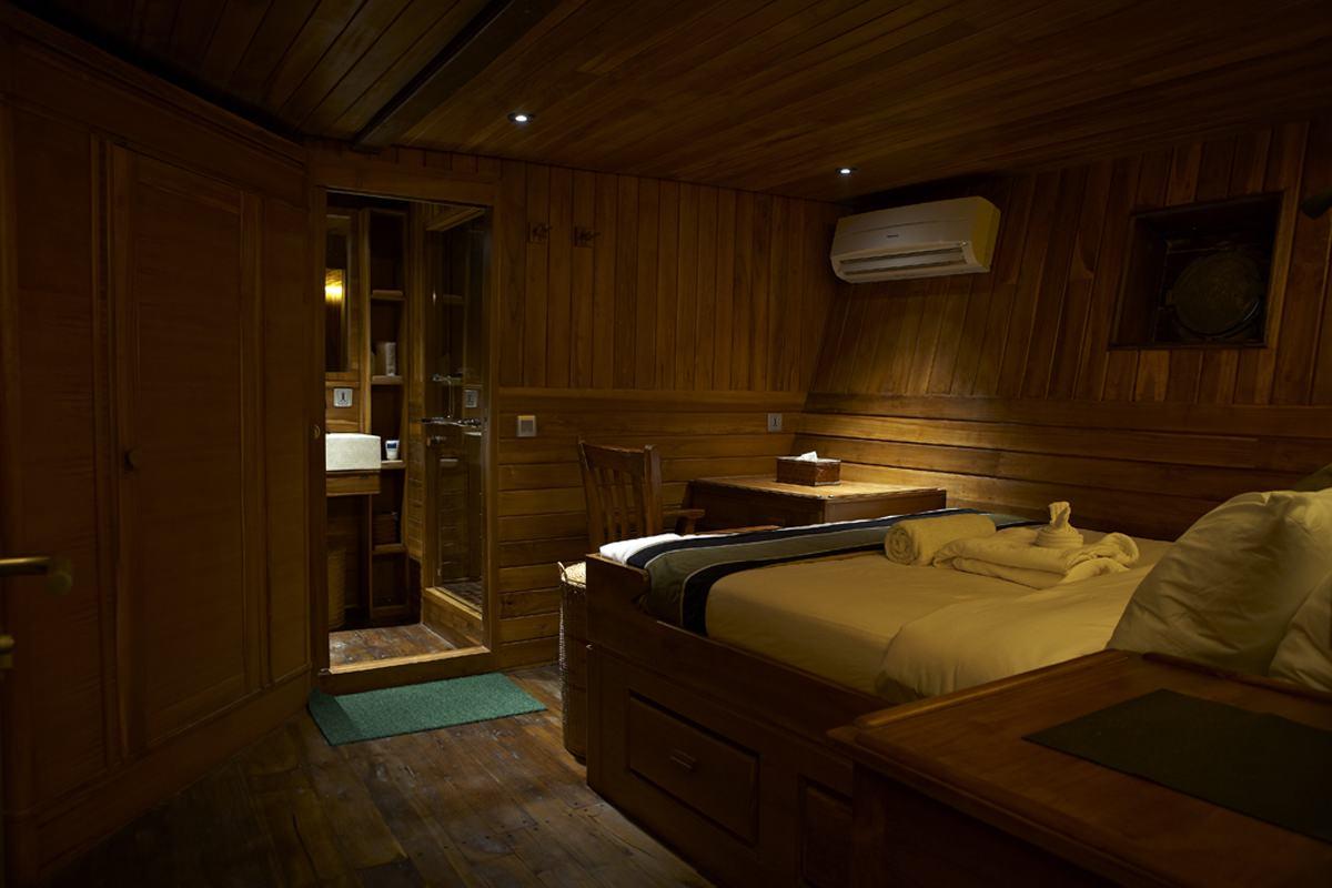 Image of DAMAI yacht #14
