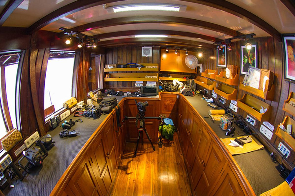 Image of DAMAI yacht #17