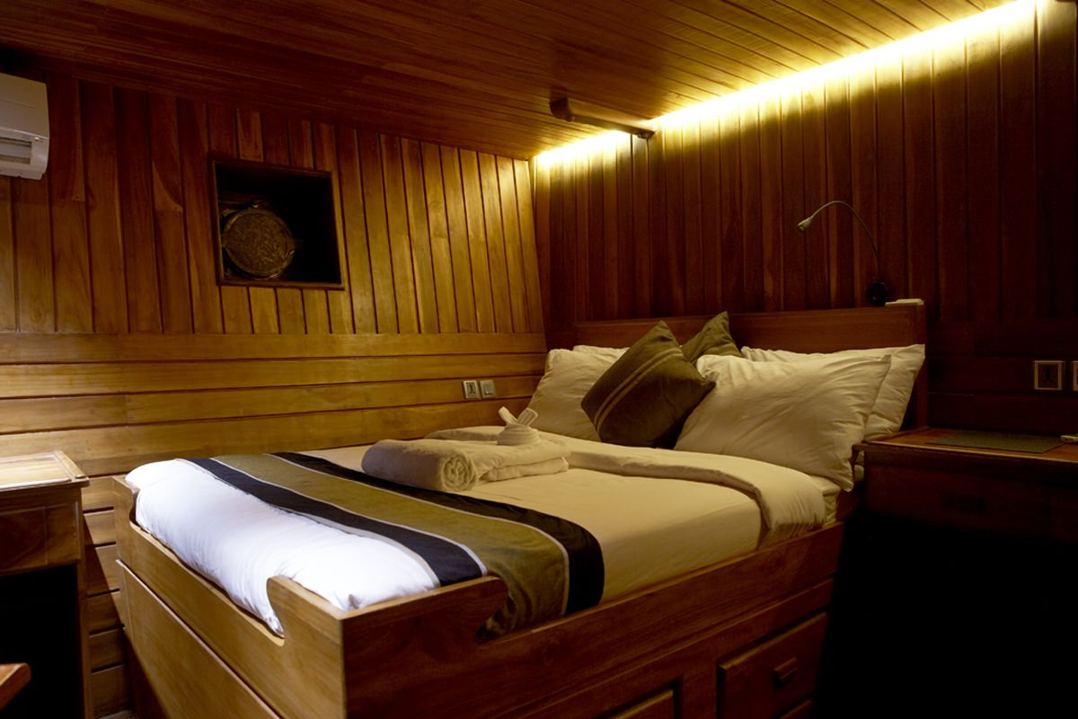 Image of DAMAI yacht #9