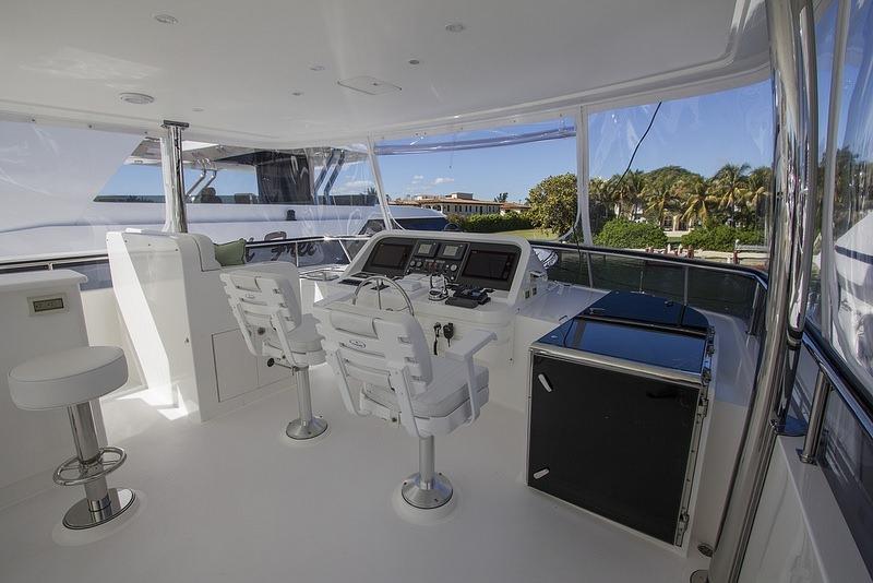 IRRESISTIBLE yacht image # 10