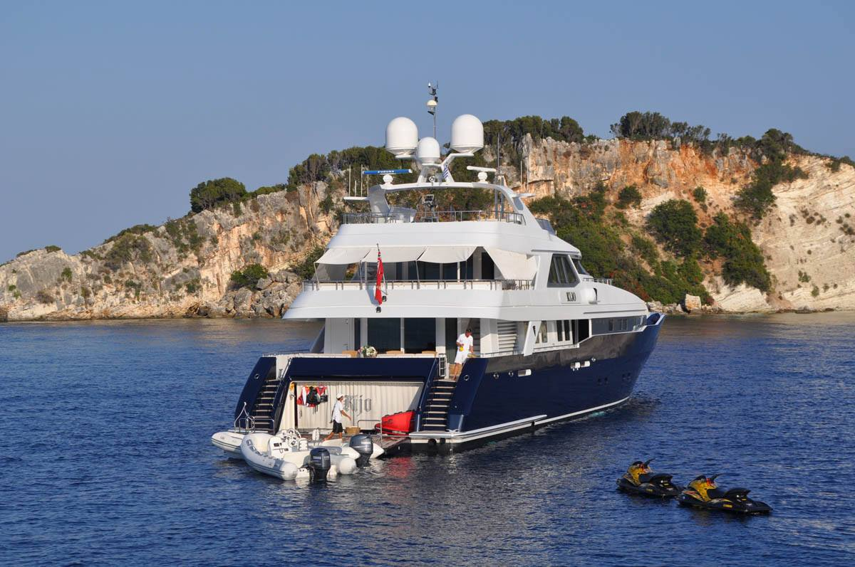 Image of KIJO yacht #13