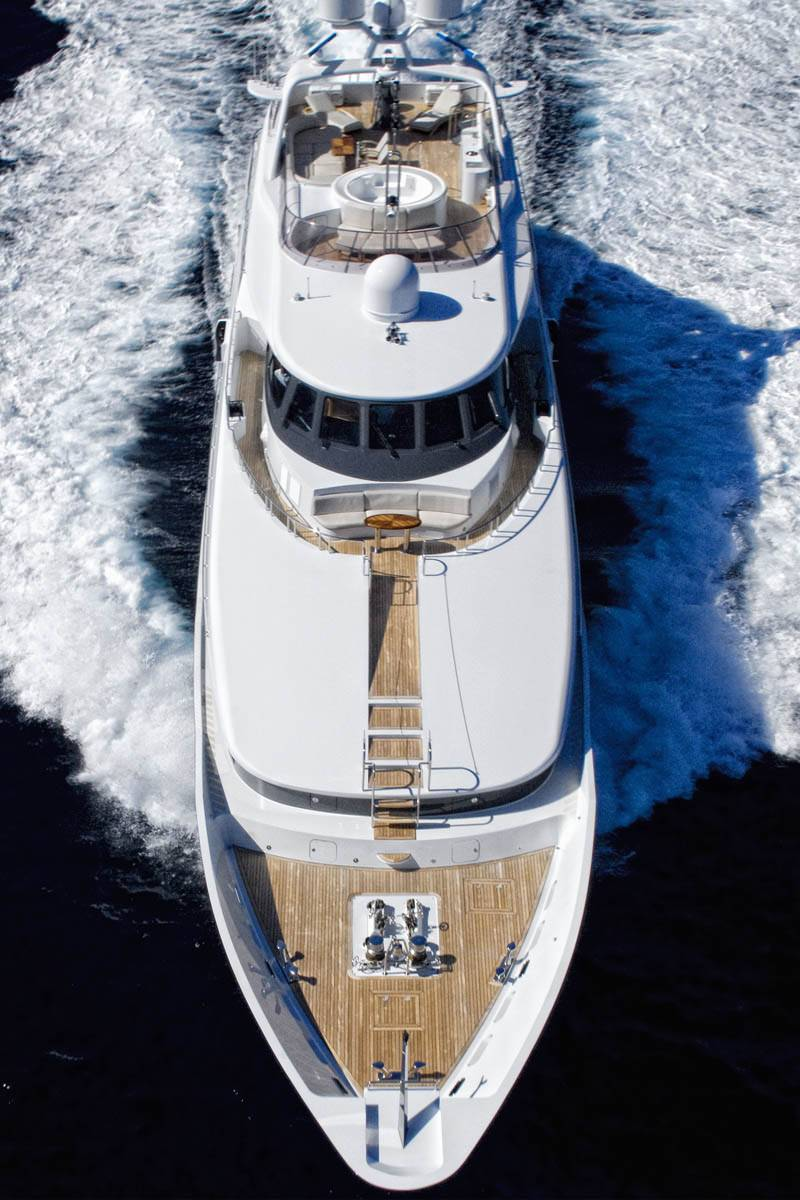 Image of KIJO yacht #15