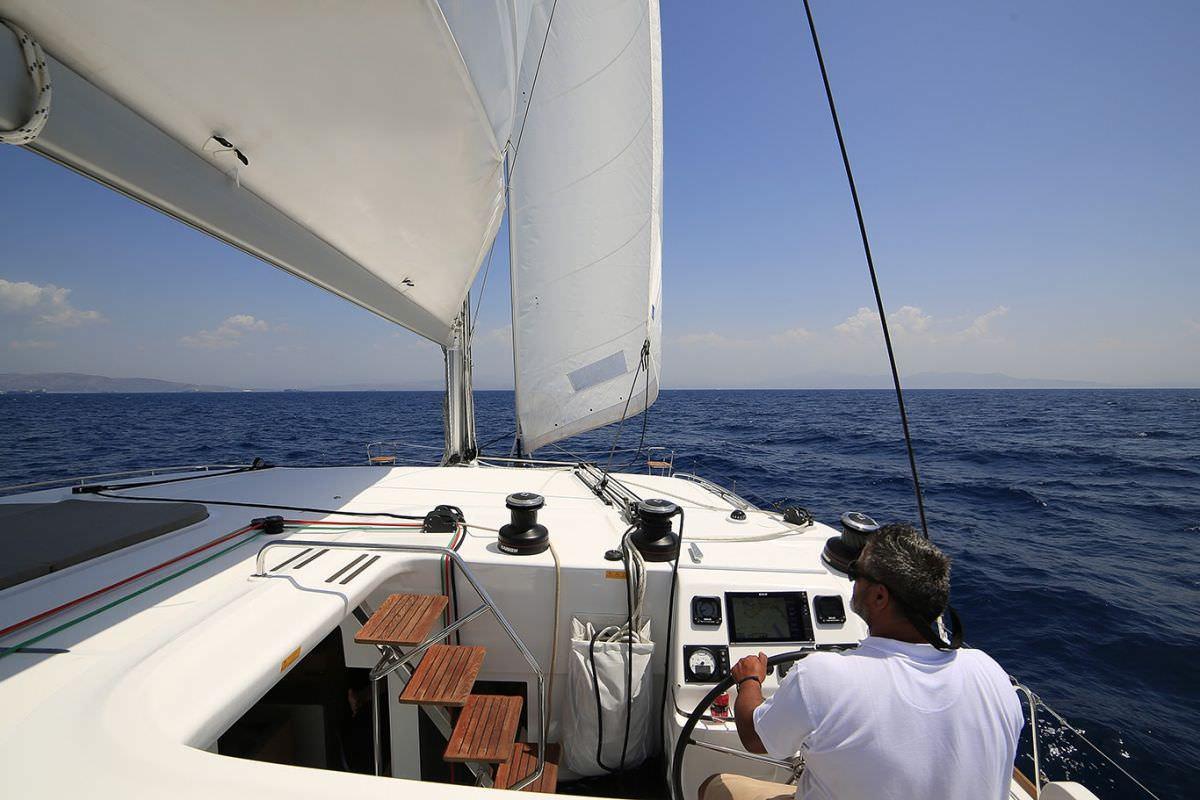 DANIELA II yacht image # 13