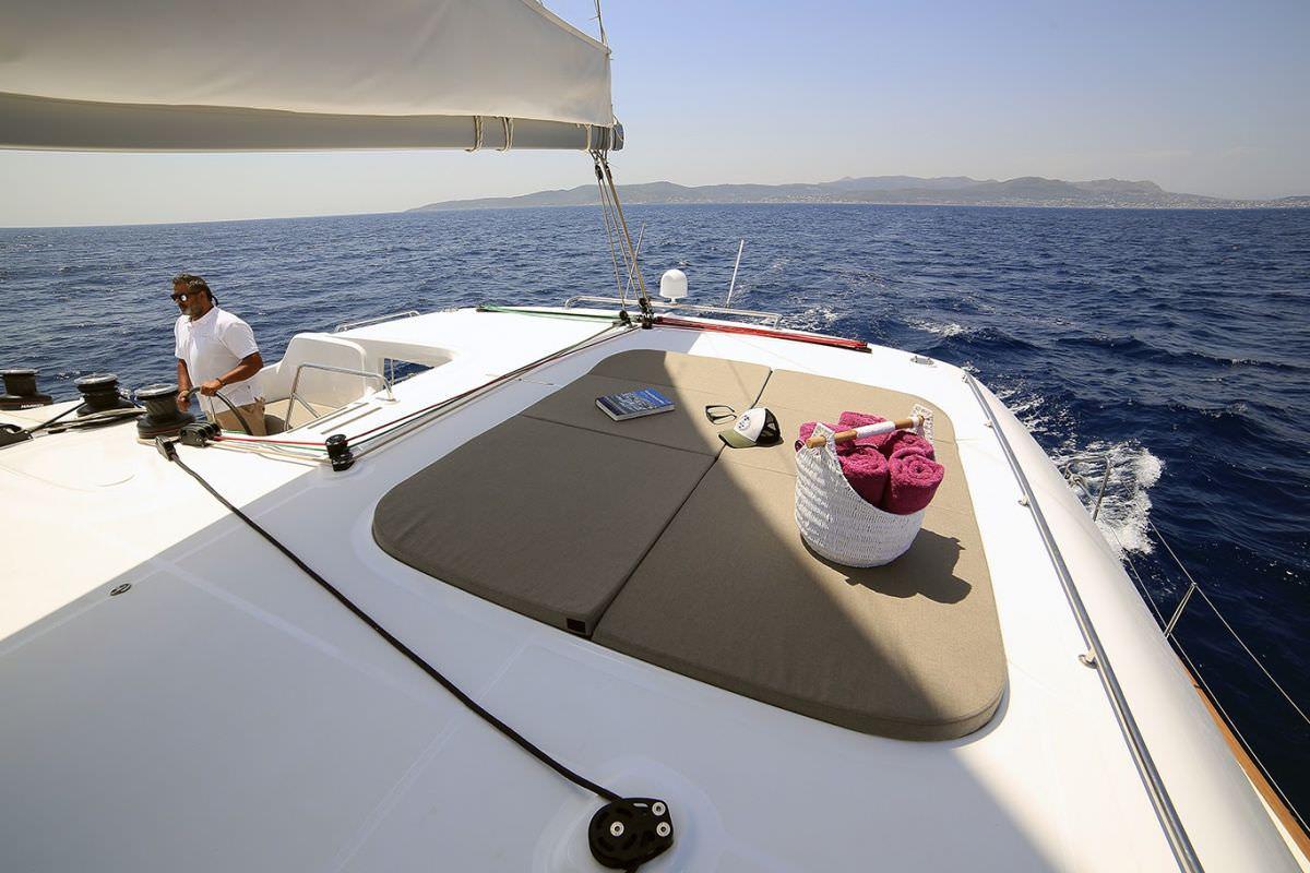 DANIELA II yacht image # 14