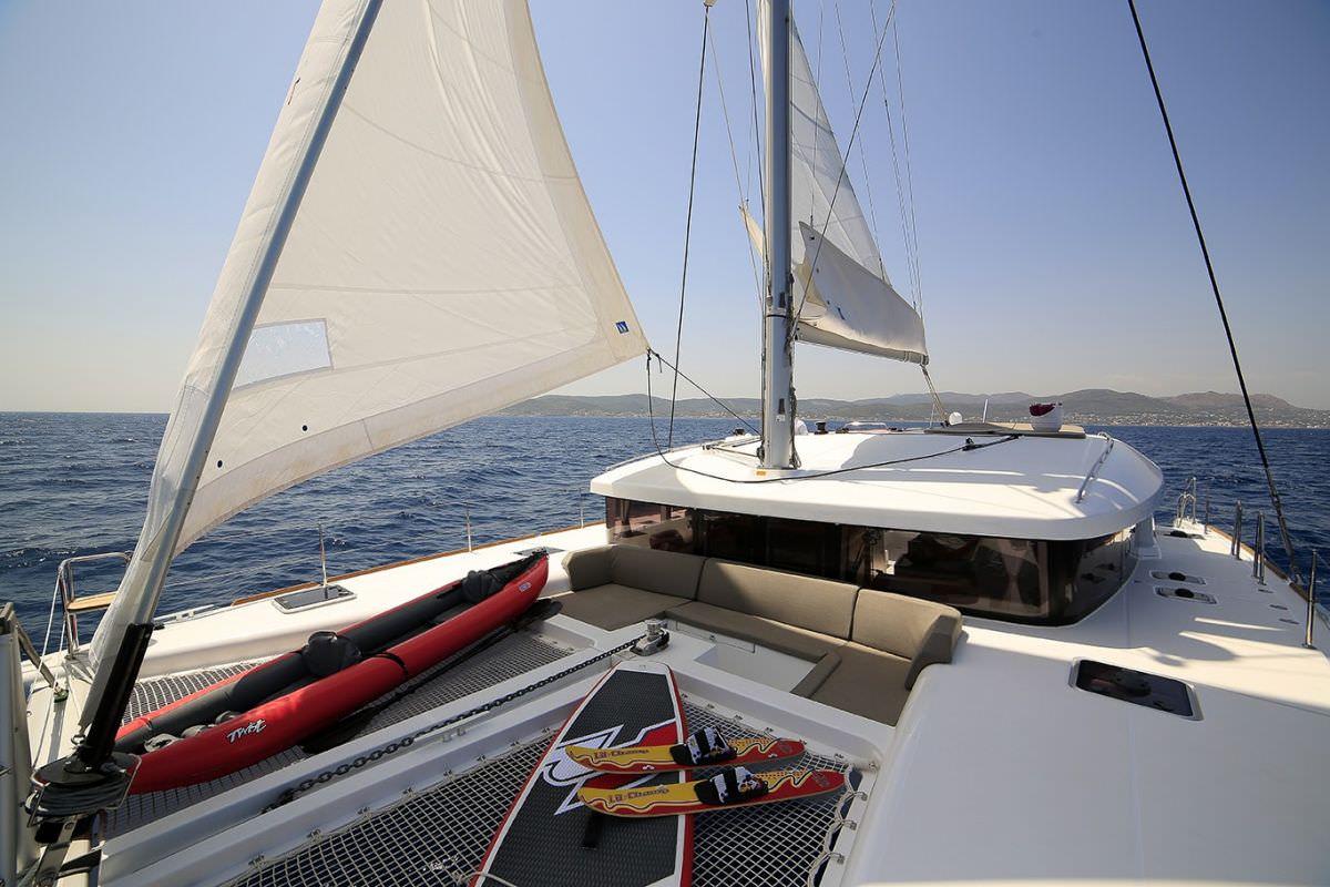 DANIELA II yacht image # 4