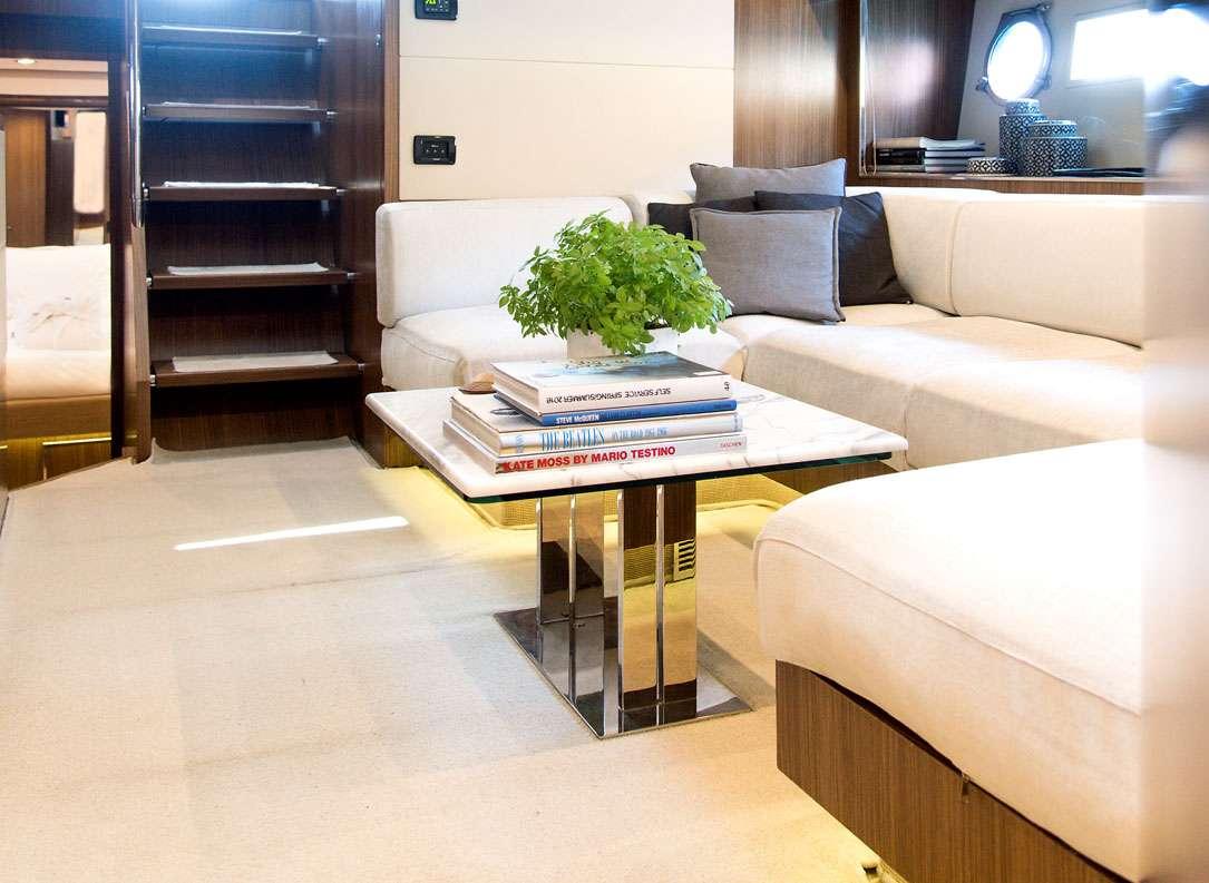 W yacht image # 9
