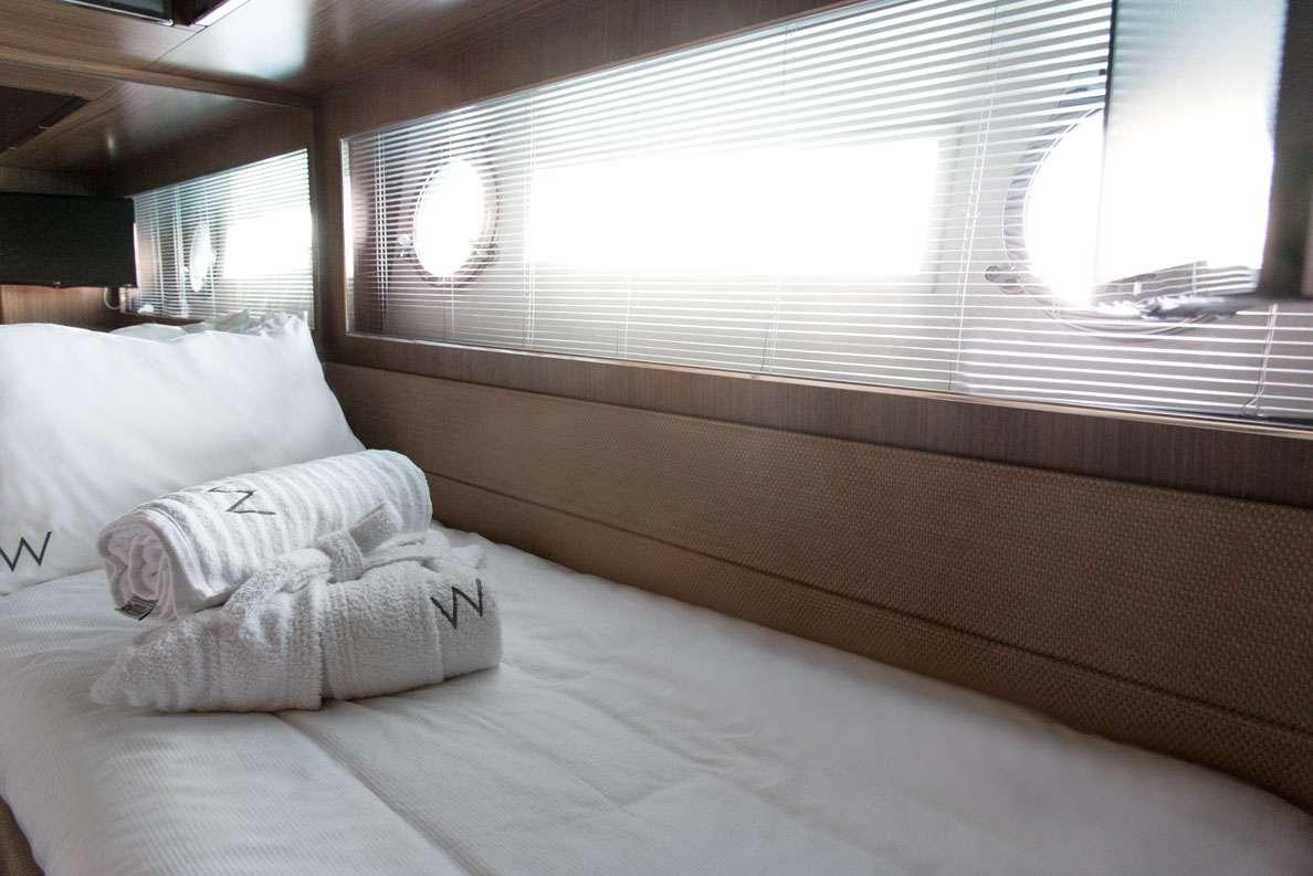 W yacht image # 15