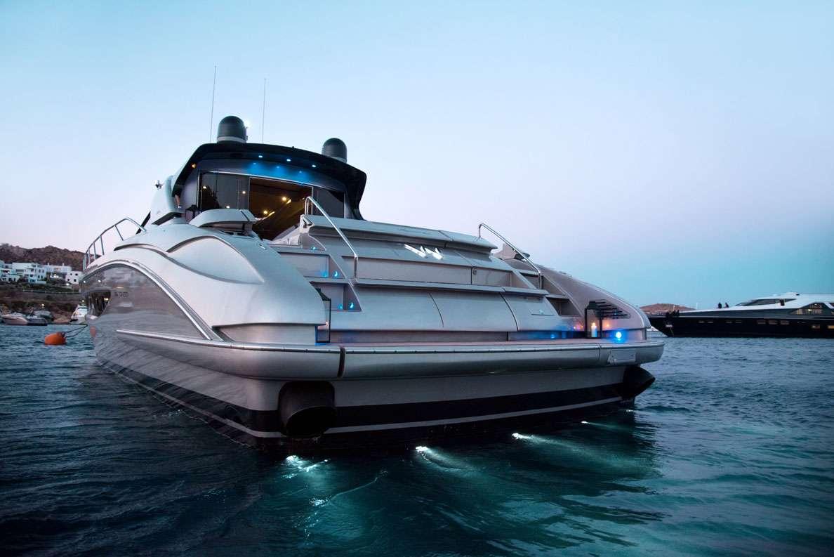 W yacht image # 17