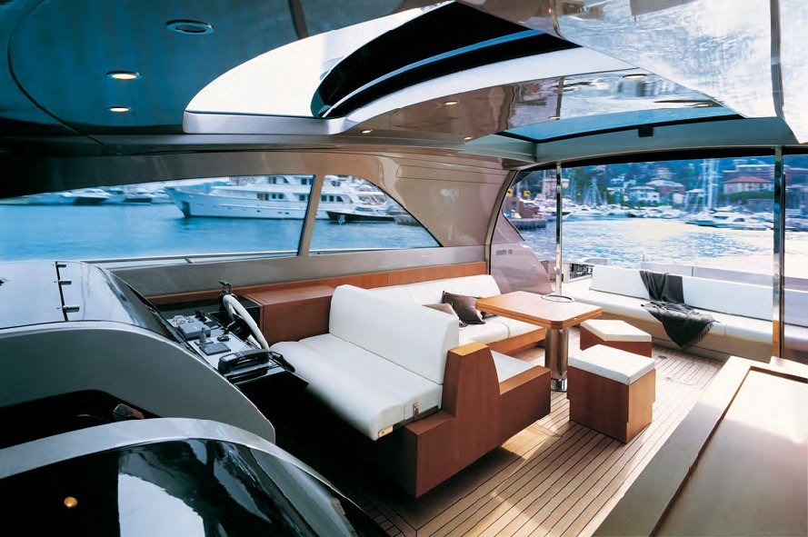 W yacht image # 3