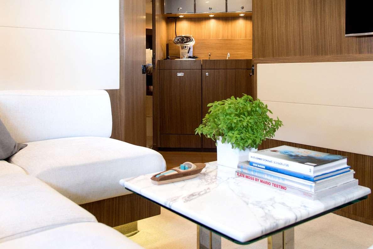 W yacht image # 8