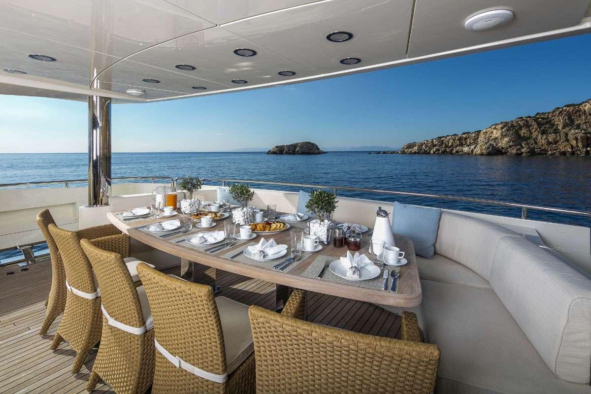 Image of RINI yacht #3