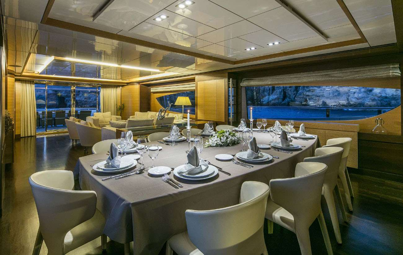 Image of RINI yacht #9